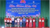 Bắc Giang: Nhiều hoạt động tuyên truyền về bầu cử