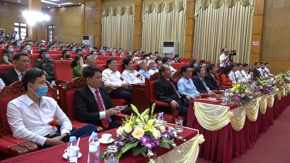 Thị trấn Đồi Ngô, Lục Nam,  công bố, Quyết định, công nhận, là đô thị loại IV, Bắc Giang