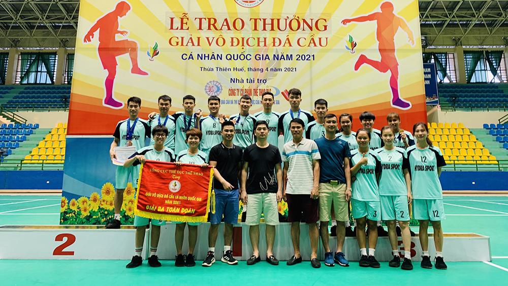 thể thao, văn hóa, vận động viên, sức khỏe, thi đấu, Bắc Giang, đá cầu.