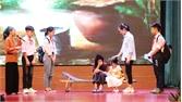 Trường THCS Đồng Sơn giành giải Nhất tại diễn đàn về quyền trẻ em