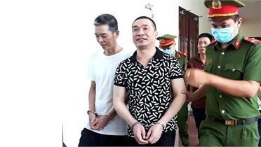 Văn Kính Dương không thoát án tử hình