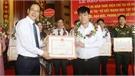 Huyện ủy Việt Yên báo công dâng Bác tại ATK Định Hóa (Thái Nguyên)