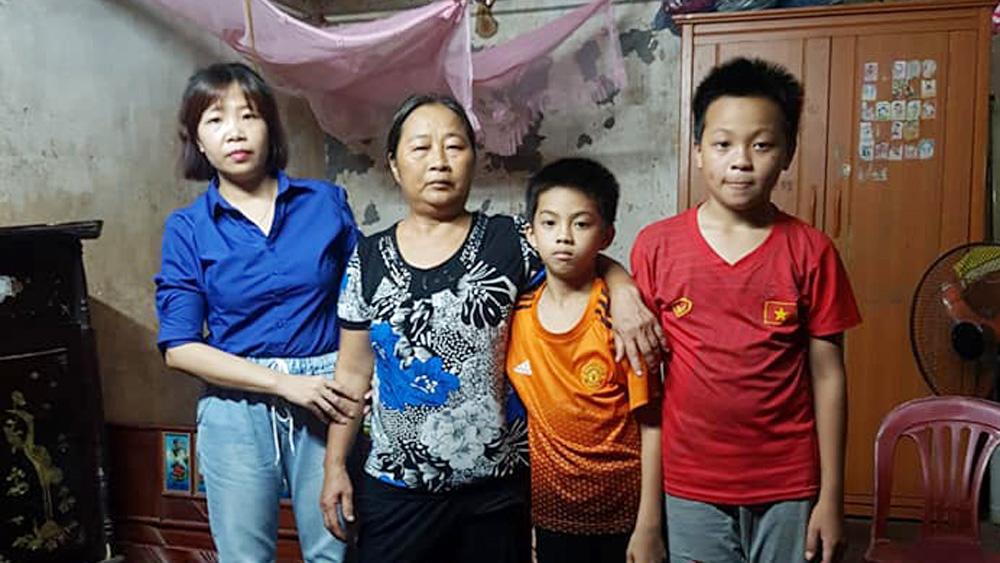 Bắc Giang, từ thiện, câu lạc bộ, hỗ trợ người nghèo