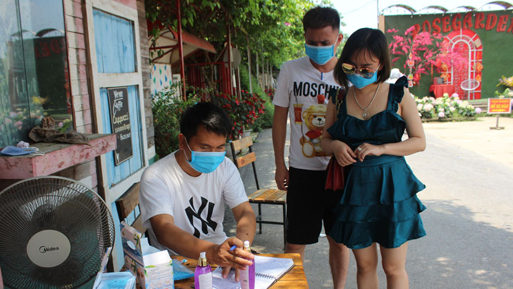 Bắc Giang: Nhiều đoàn khách hủy tour đến các khu, điểm du lịch dịp nghỉ lễ