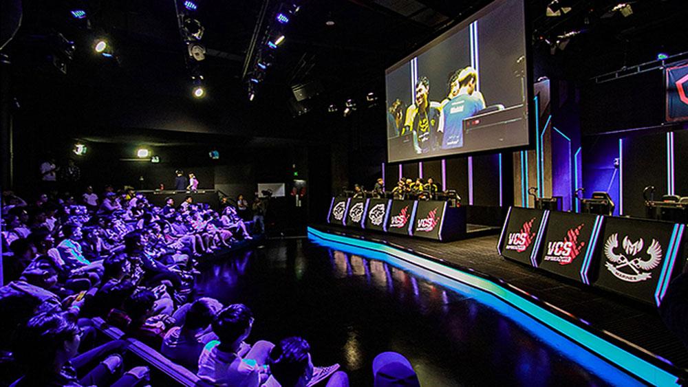 Vietnamese gamers, high esports earners, highest earnings,  prize money won,  Vietnamese players