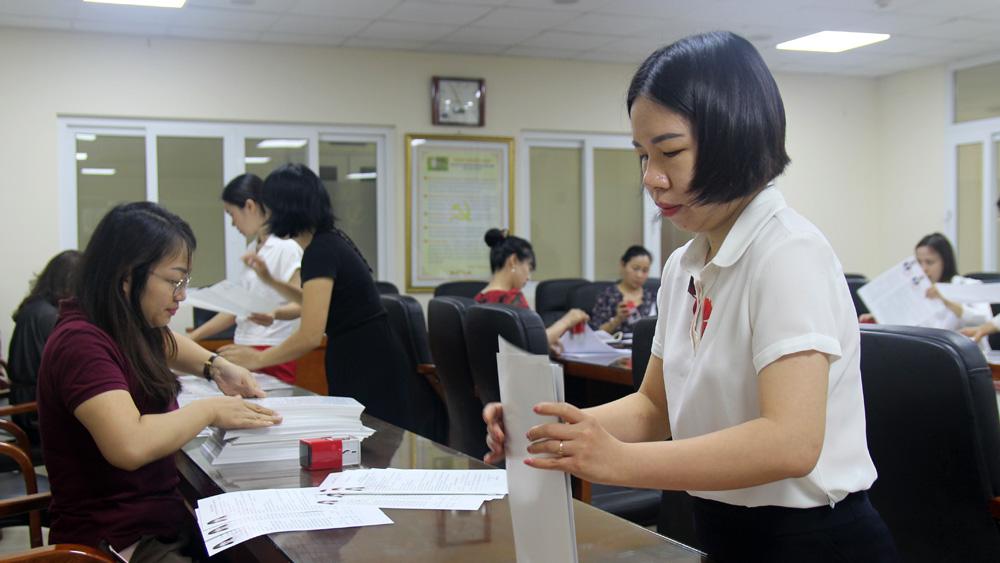 Bắc Giang, bầu cử, nghỉ lễ, đại biểu quốc hội, hội đồng nhân dân