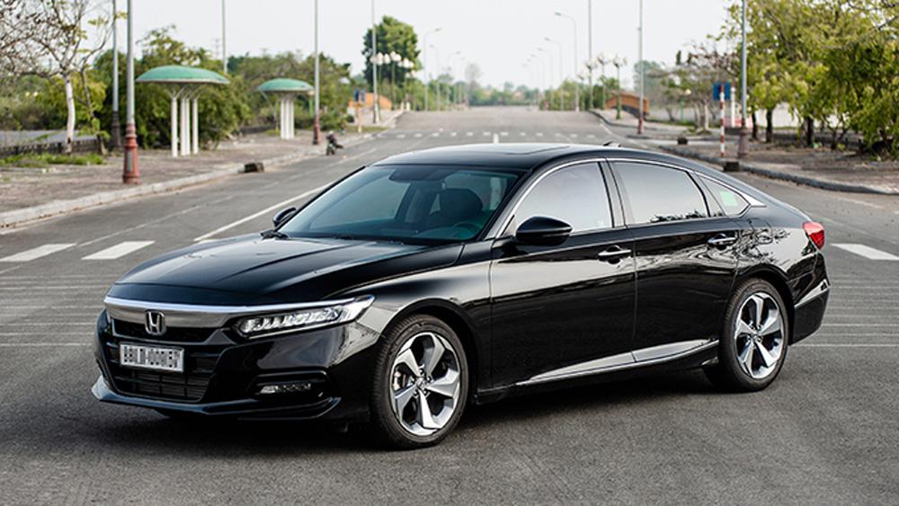 Honda Việt Nam triệu hồi xe vì lỗi bơm nhiên liệu