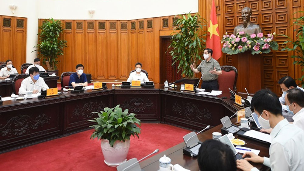 Personal, collective responsibility on Covid-19 spread must be made clear: PM