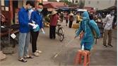 TP Bắc Giang: Khẩn trương truy vết, cách ly người tiếp xúc gần với bệnh nhân Covid-19