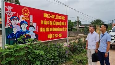 Bắc Giang: Hỏa tốc yêu cầu nâng mức bảo đảm y tế phục vụ bầu cử