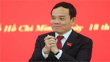 Phó Bí thư Thành ủy TP HCM làm Bí thư Thành ủy Hải Phòng