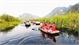 Van Long lagoon: An untouched destination in Ninh Binh province