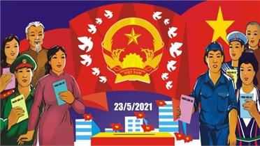 Tiểu sử tóm tắt của những người ứng cử đại biểu HĐND tỉnh Bắc Giang nhiệm kỳ 2021 -2026