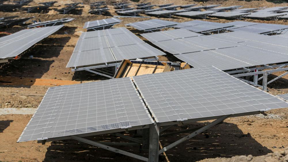 Samsung Vietnam, direct purchase, renewable energy, trial program, Vietnam Electricity, commercial operation