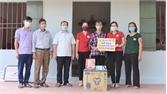 Tân Yên hỗ trợ xây dựng 4 nhà nhân đạo cho người nghèo