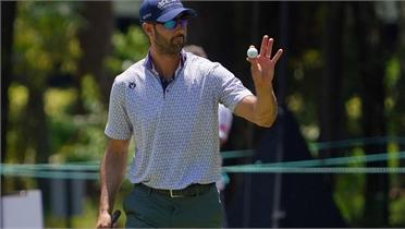 Cameron Tringale kiếm tiền nhiều nhất trong số golfer không danh hiệu