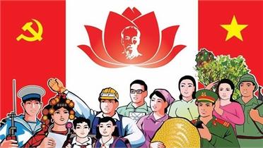 Tiểu sử tóm tắt của những người ứng cử ĐBQH khóa XV tại tỉnh Bắc Giang