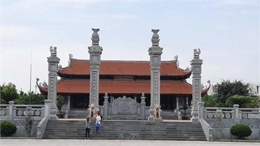 Bắc Giang: Dừng hoạt động tập trung từ 30 người trở lên tại cơ sở tôn giáo, thờ tự