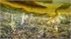 Gigantic painting reenacts historic Dien Bien Phu Victory