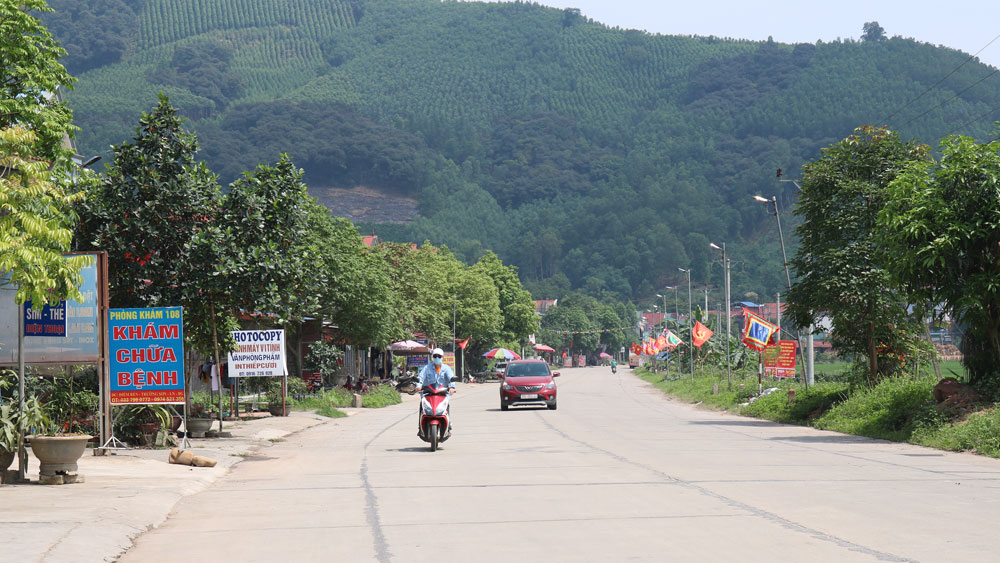 Lục Nam, Bắc Giang, Mai Sưu, bám làng, giữ đất, trang sử, dân tộc