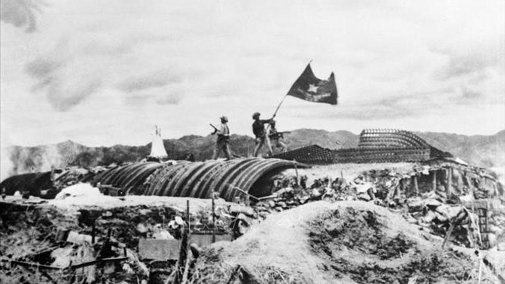 Chiến thắng lịch sử Điện Biên Phủ, chuyên gia Nga