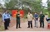 Bắc Giang: Lập vùng cách ly y tế, giãn cách xã hội tại xã Phương Sơn (Lục Nam)