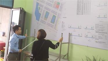 Người dân cần tìm hiểu kỹ thông tin về dự án bất động sản trước khi giao dịch