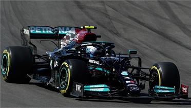 Hamilton thắng ngược tại Catalunya