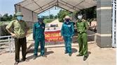 Bắc Giang: Thiết lập vùng cách ly y tế, giãn cách xã hội tại một số khu vực ở huyện Lục Nam