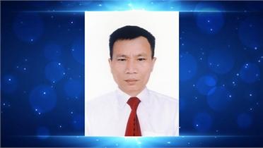 Chương trình hành động của ứng cử viên ĐBQH khóa XV Trương Văn Ánh