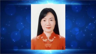 Chương trình hành động của ứng cử viên ĐBQH khóa XV Đỗ Thị Việt Hà