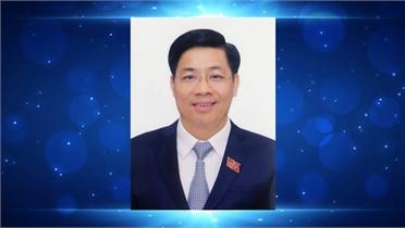 Chương trình hành động của ứng cử viên ĐBQH khóa XV Dương Văn Thái