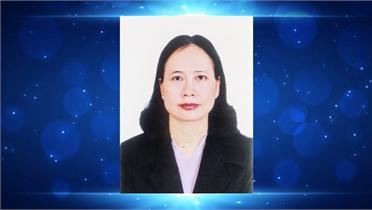 Chương trình hành động của ứng cử viên ĐBQH khóa XV Nguyễn Thị Thúy Ngần