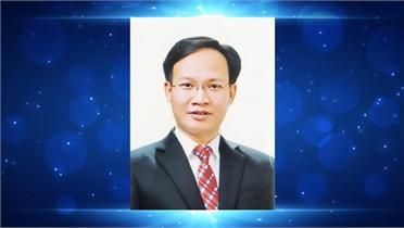 Chương trình hành động của ứng cử viên ĐBQH khóa XV Phạm Văn Thịnh