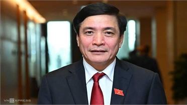Tổng Thư ký Quốc hội: Chuẩn bị các phương án bầu cử an toàn