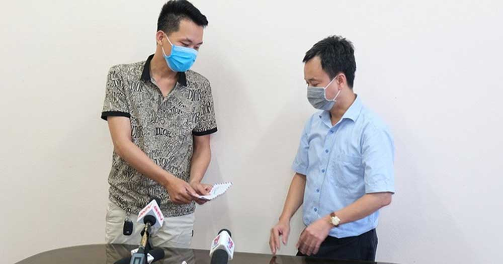 Đi đường vòng, chặt chém, khách Tây, tài xế taxi ở Hà Nội, bị xử phạt