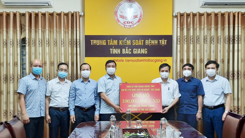 Joint efforts, Covid-19 fight, Bac Giang province, recent disease situation,  disease prevention and control