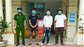 Việt Yên: Xử lý 4 trường hợp trốn khỏi khu vực cách ly