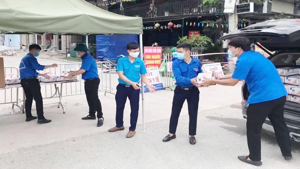 Bầu cử, Quốc hội, HĐND các cấp, Bắc Giang, cử tri