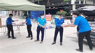 Bắc Giang: Nhiều công trình, phần việc chào mừng ngày hội bầu cử