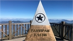 Mount Fansipan's steel pyramid a story of pride