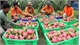 Fruit and vegetable exports increase sharply thanks to FTAs