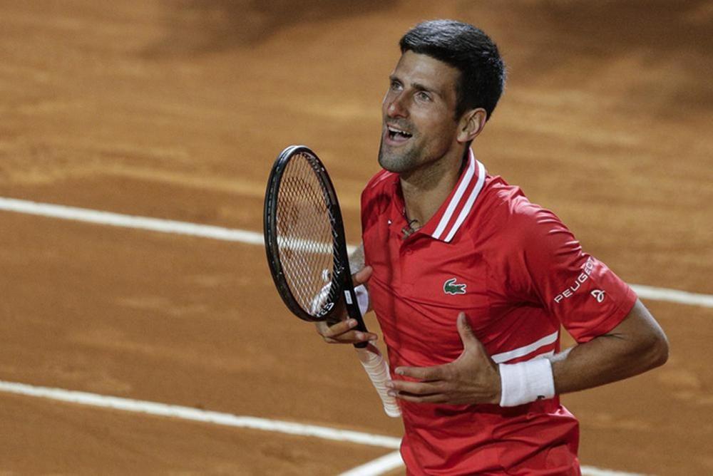 adal,Rome Masters,Djokovic