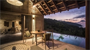 Phu Yen's hotel enters list of world's best new ones