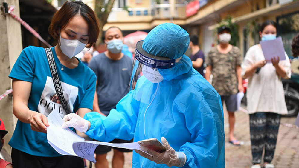 Vietnam, more local coronavirus cases, Covid-19 pandemic, global pandemic, Health Ministry, existing outbreaks