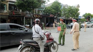 Bắc Giang: Phân luồng giao thông tại huyện Lục Nam, Lạng Giang, Yên Dũng