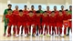 National futsal team beat Iraq in World Cup playoff prep