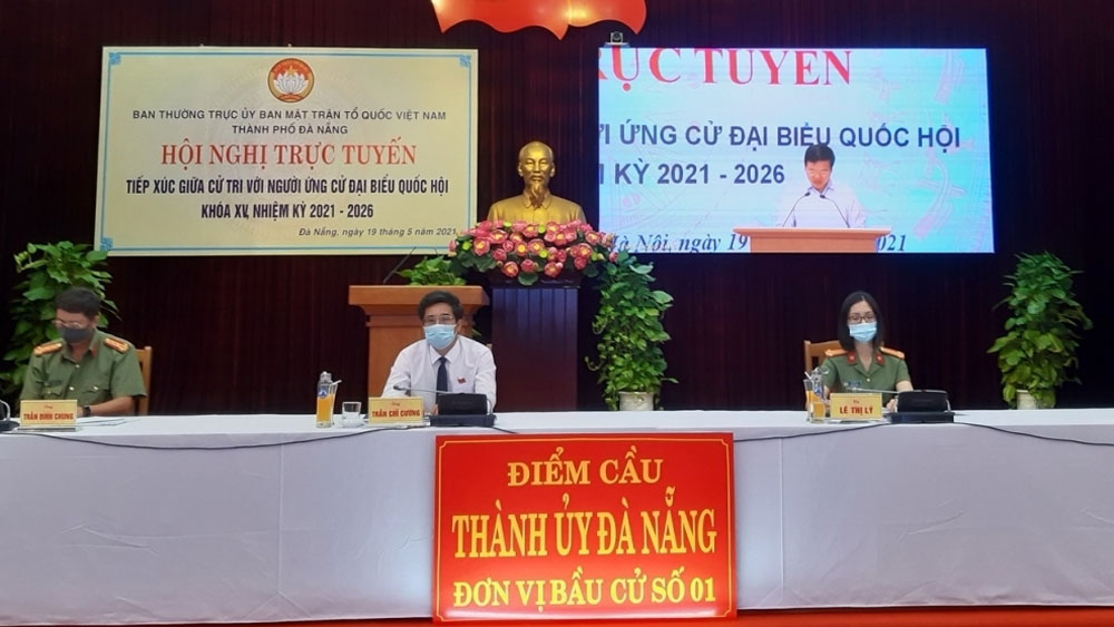Vietnam completes key preparations for general elections