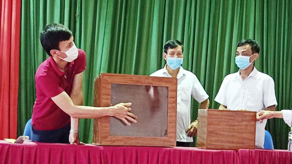 Bắc Giang, Covid-19, ngày hội lớn, thành công