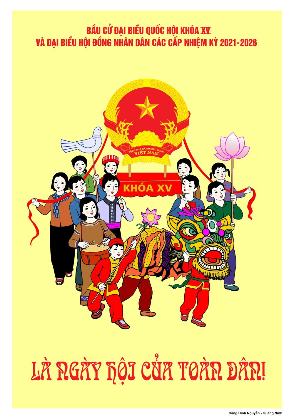ngày bầu cử Quốc hội, Hội nghị non sông, nhà thơ Xuân Diệu, Cách mạng Tháng Tám, Việt Nam Dân chủ Cộng hòa